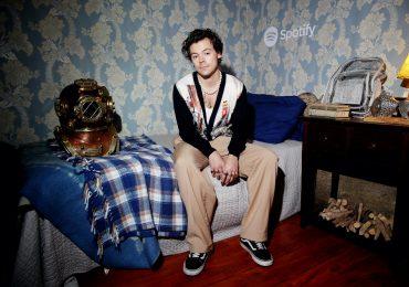 Fine Line de Harry Styles Foto Getty Images