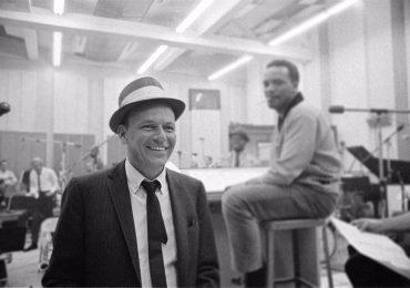 Frank Sinatra cumpleños Foto- Jack Daniel's