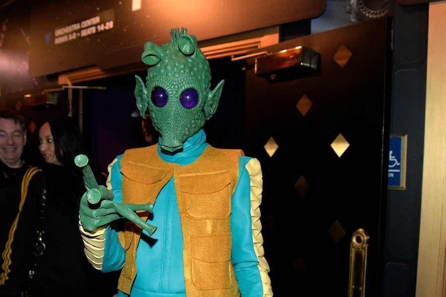 Greedo - GettyImages