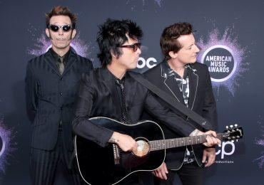 Green Day paga daños concierto Getty Images