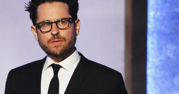 J.J. Abrams Star Wars en Exclusiva con Esquire Getty Images