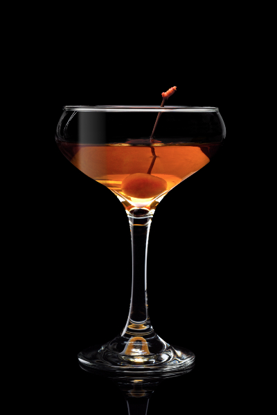 Jack Manhattan Foto- Jack Daniel's