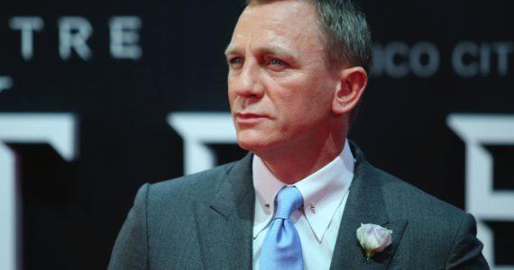 James Bond en crisis personal - GettyImages
