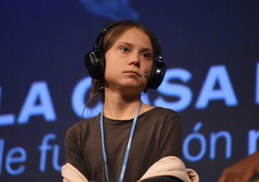 Jeremy Clarkson Greta Thunberg Foto Getty Images
