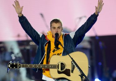 Justin Bieber Sesions Foto Getty Images