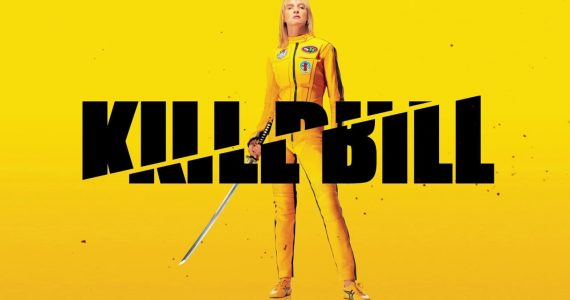 Kill Bill 3 foto cortesía