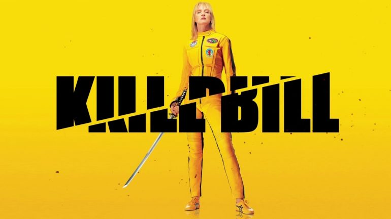 Kill Bill 3 foto cortesía