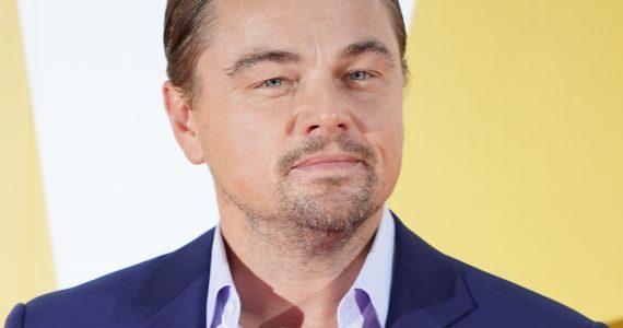 Leonardo DiCaprio cambio climático Getty Images