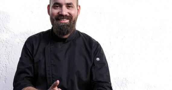 Miguel Bahena chef Madre Foto_ Cortesía
