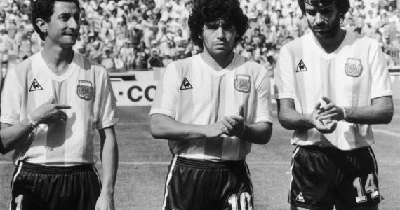Museo de Maradona Foto Getty Images