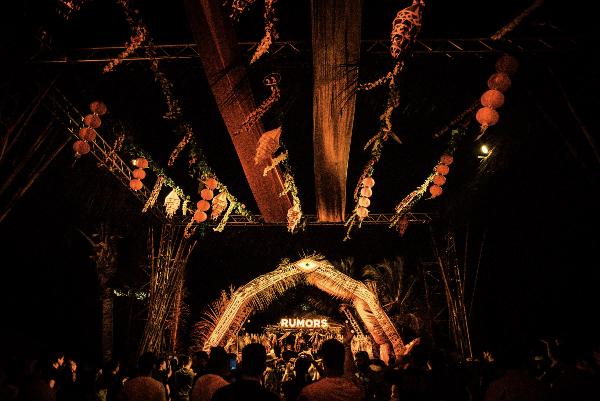 Paradise Music & Arts Festival Foto Cortesía