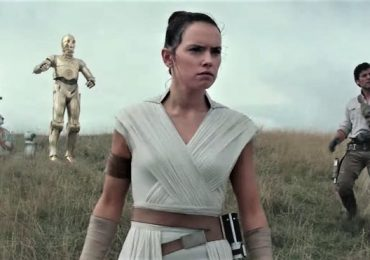 Reseña Star Wars The Rise Of Skywalker
