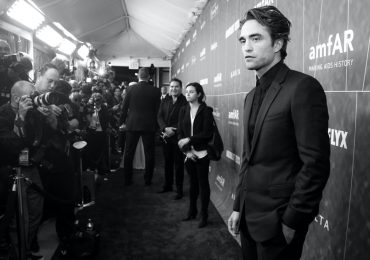 Robert Pattison Batman Foto Getty Images