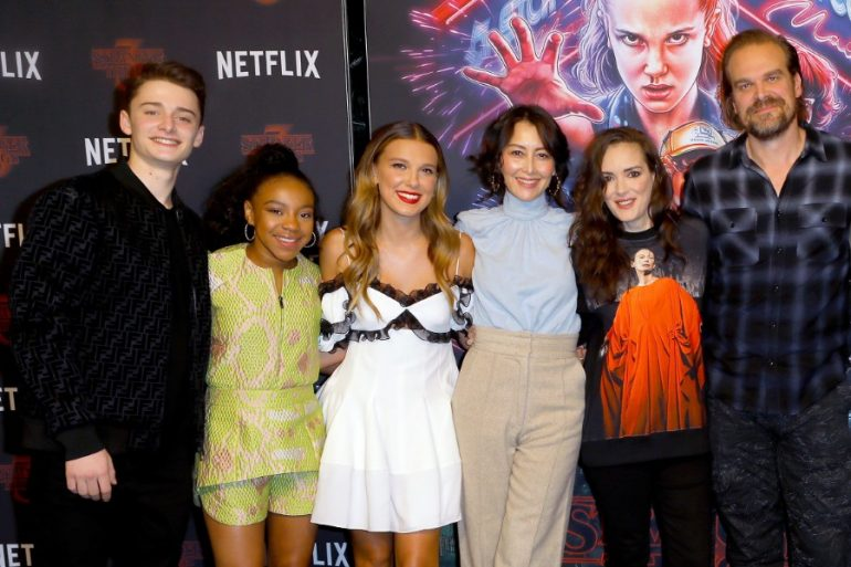 Stranger Things eliminará otro personaje - GettyImages