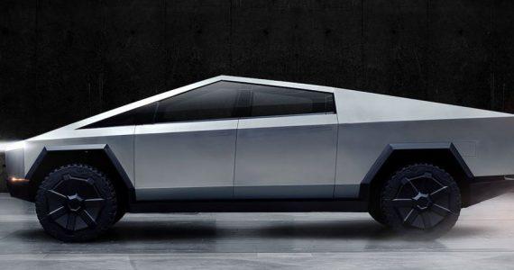 Autos más populares para 2020 Foto: Tesla