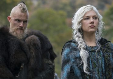 Vikingos última temporada - Fox