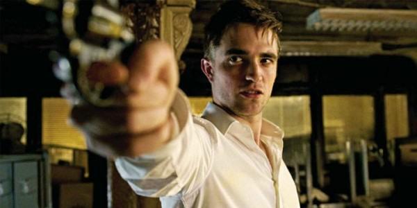 Sentí una conexión a The Batman, no sé por qué, pero realmente tenía que hacerlo: Robert Pattinson
