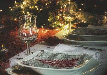 cómo organizar la navidad - unsplash