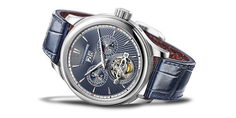 relojes más caros chopard