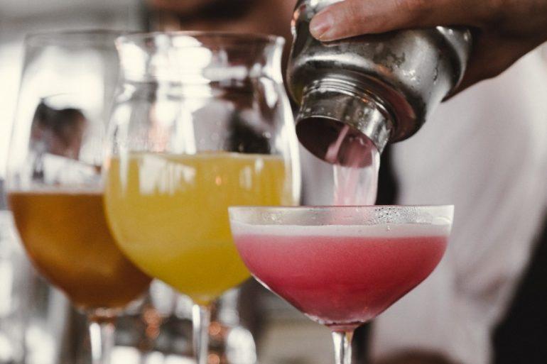consumo de cocteles sin alcohol-unsplash