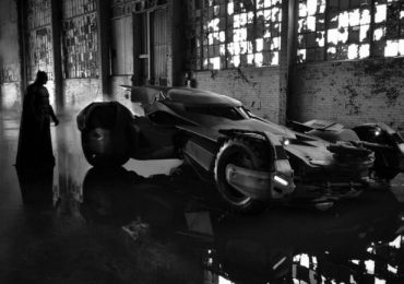 autos y fotos de súperhéroes - foto cortesia