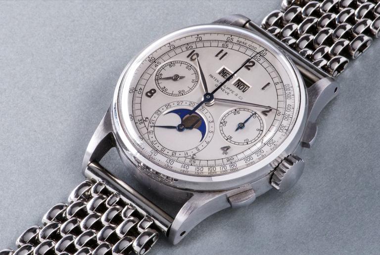 relojes más caros del mundo Patek Philippe