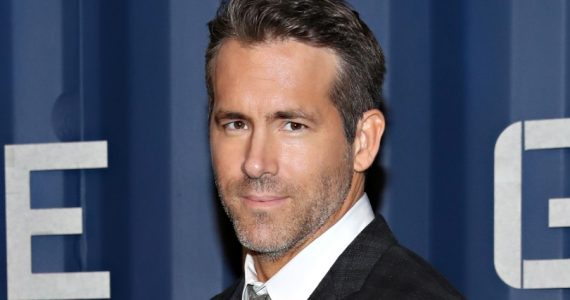 entrenamiento de Ryan Reynolds - GettyImages