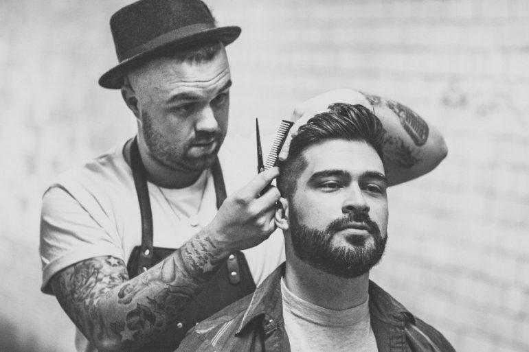 estilo de barba-unsplash