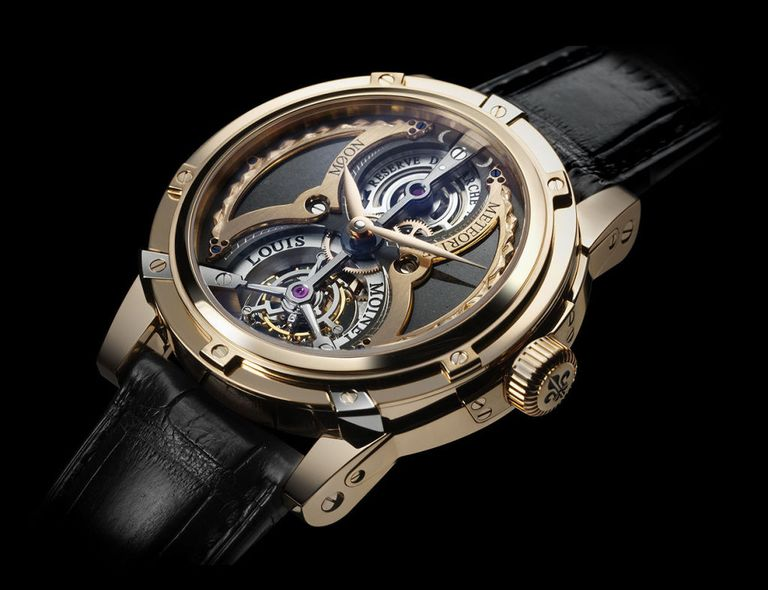 relojes más caros del mundo
