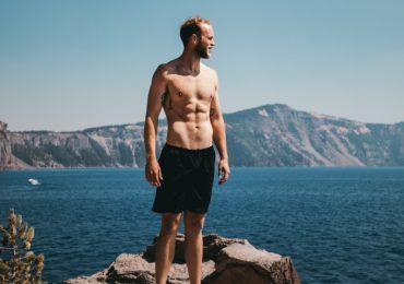 hábitos para un abdomen marcado - unsplash
