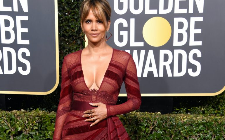 halle berry sensuales fotos Getty Images