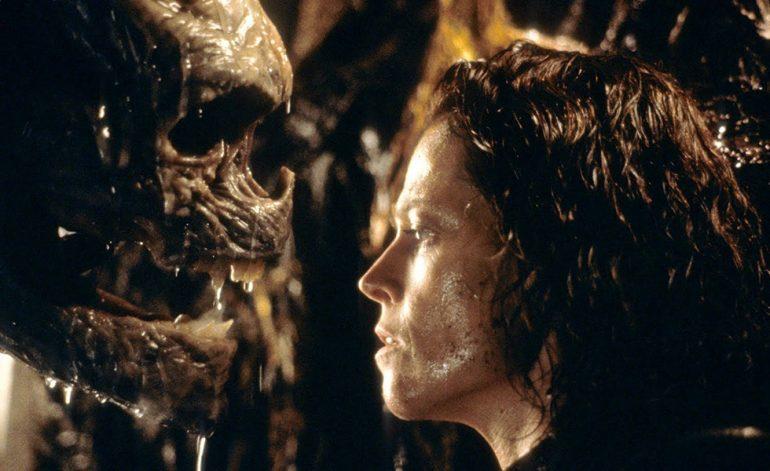 mejores películas sobre extraterrestres foto Alien Resurrección