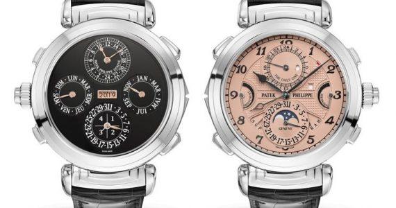 Patek Philippe relojes más caros del mundo