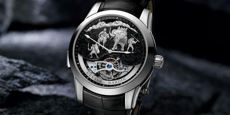 relojes más caros ulysse-nardin