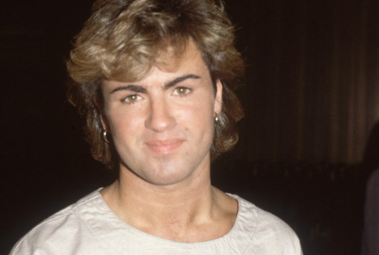muere hermana George Michael foto Getty Images