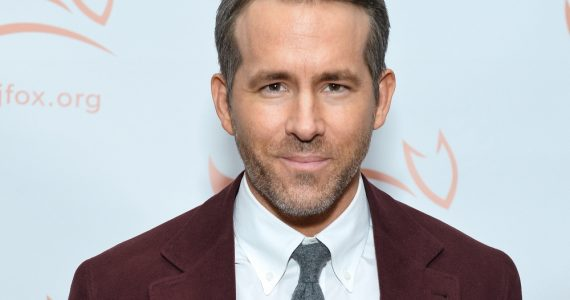 miedo profundo Ryan Reynolds Foto Getty Images