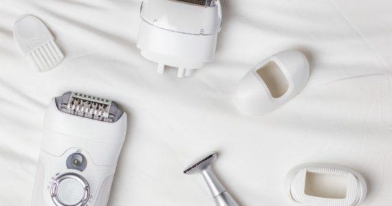 porqué necesitas una rasuradora eléctrica - unsplash