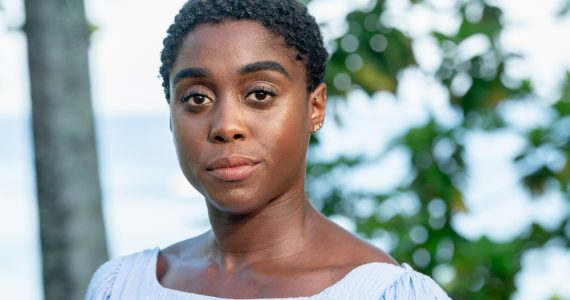 quién es Lashana Lynch Getty Images