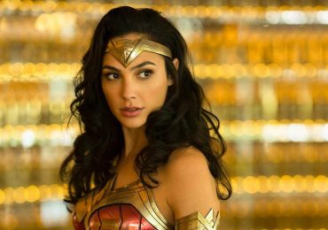 Lanzan nuevo tráiler de Wonder Woman 1984