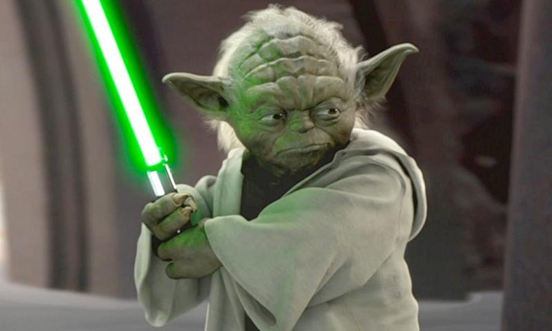 yoda foto LucasFilms