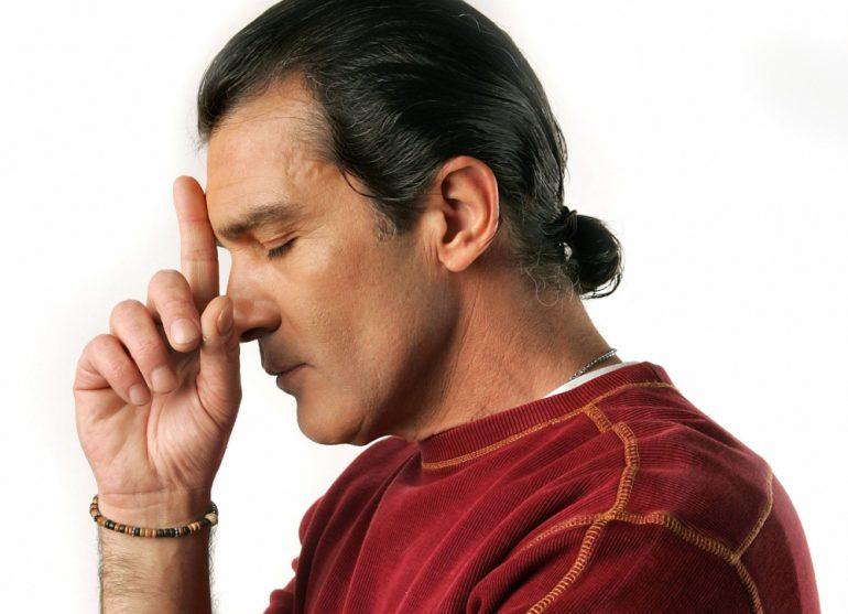Antonio Banderas Getty Images