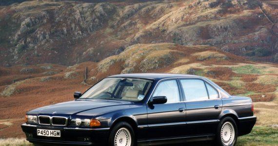 BMW Tupac subasta