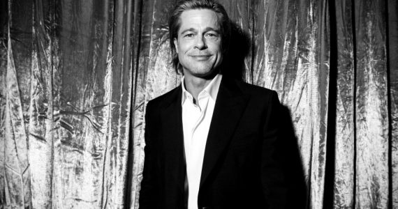 Brad Pitt Angelina Jolie champan