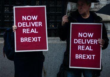 Brexit realidad foto Getty Images