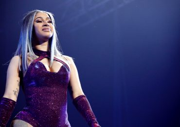 Cardi B política Foto Getty Images