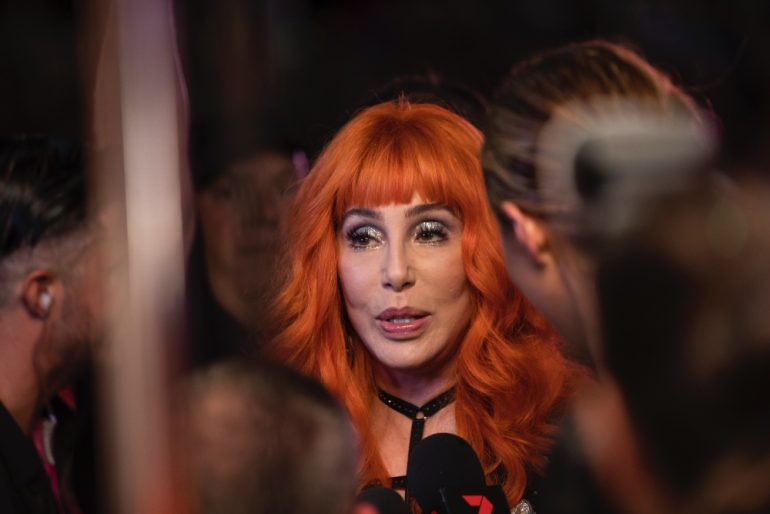 Cher Wendy Williams Foto Getty Images