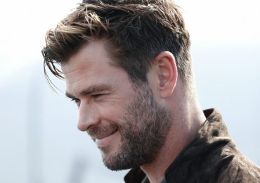 Chris Hemsworth millón de dólares foto Getty Images