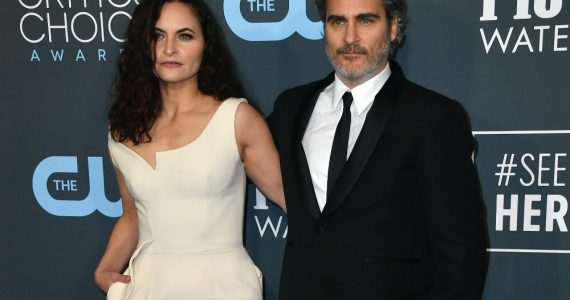 Critics' Choice Awards 2020 Getty Images