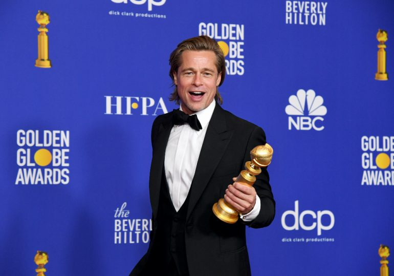 Ganadores Golden Globes 2020 Getty Images
