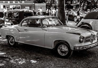 Historia y evolución de la industria automotriz - GettyImages